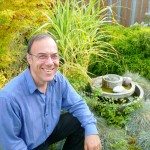 Erran Sharpe, trauma therapist in Port Angeles, WA